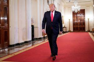 'Impeachment': Demócratas acusan 'tiranía' de Trump; la defensa pide absolución y vindicar la Constitución