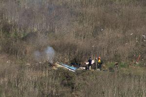 Testigos hablan del accidente mortal de Kobe: revelan audios de las llamadas al 911