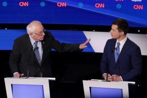 ¡Ahora sí! Buttigieg se lleva de Iowa 14 delegados demócratas. Sanders pide nuevo recuento