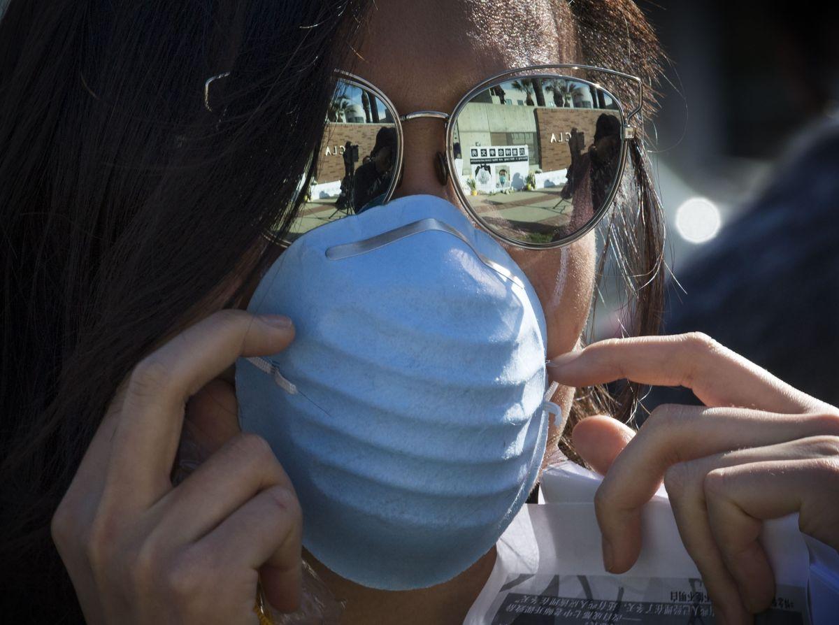 Coronavirus: Cirujano General de Estados Unidos pide dejar de comprar mascarillas