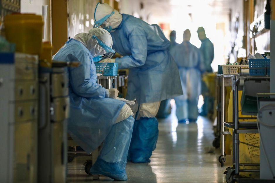 Confirman segundo caso de coronavirus en Condado de Los Angeles, en California