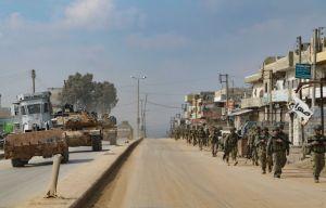 Bombardeo ruso en Siria mata a decenas de soldados turcos. Temen conflicto entre Rusia y Turquía