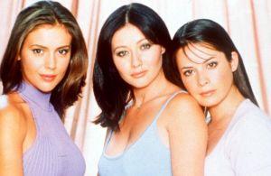 Shannen Doherty, estrella de la serie 'Charmed' revela que le regresó el cáncer de mama en estadio IV