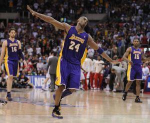 Kobe Bryant finalista para el Salón de la Fama