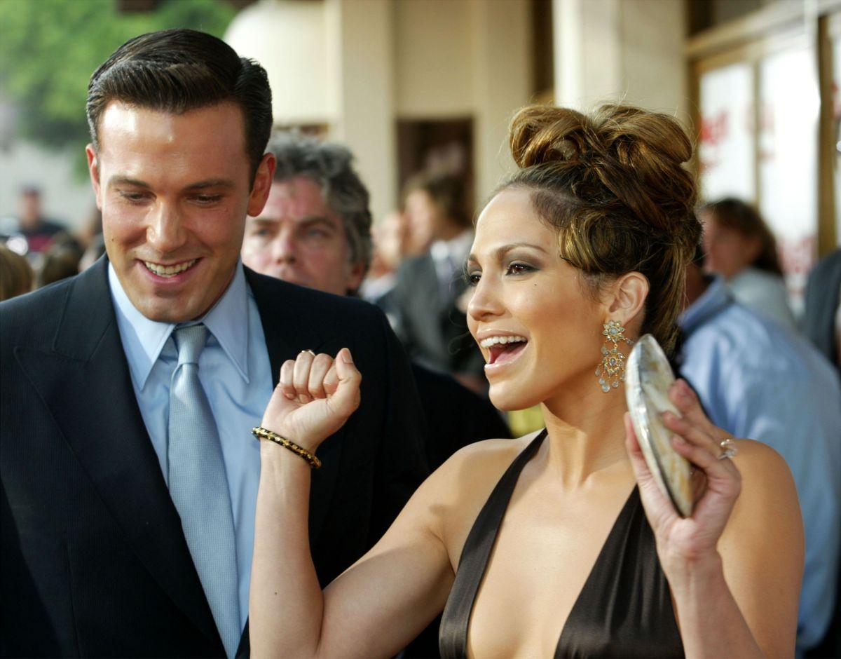 Ben Affleck planea proponer matrimonio en el cumpleaños de Jennifer Lopez el próximo mes.
