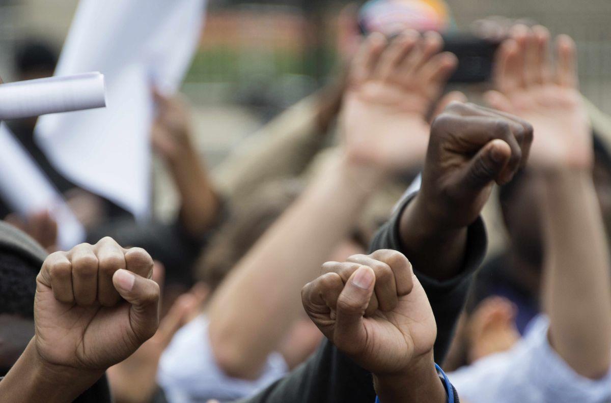 Récord de mensajes de odio lanzados contra inmigrantes, latinos y otras minorías