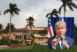 Cuestionan pagos del servicio secreto de EEUU a empresas de Trump
