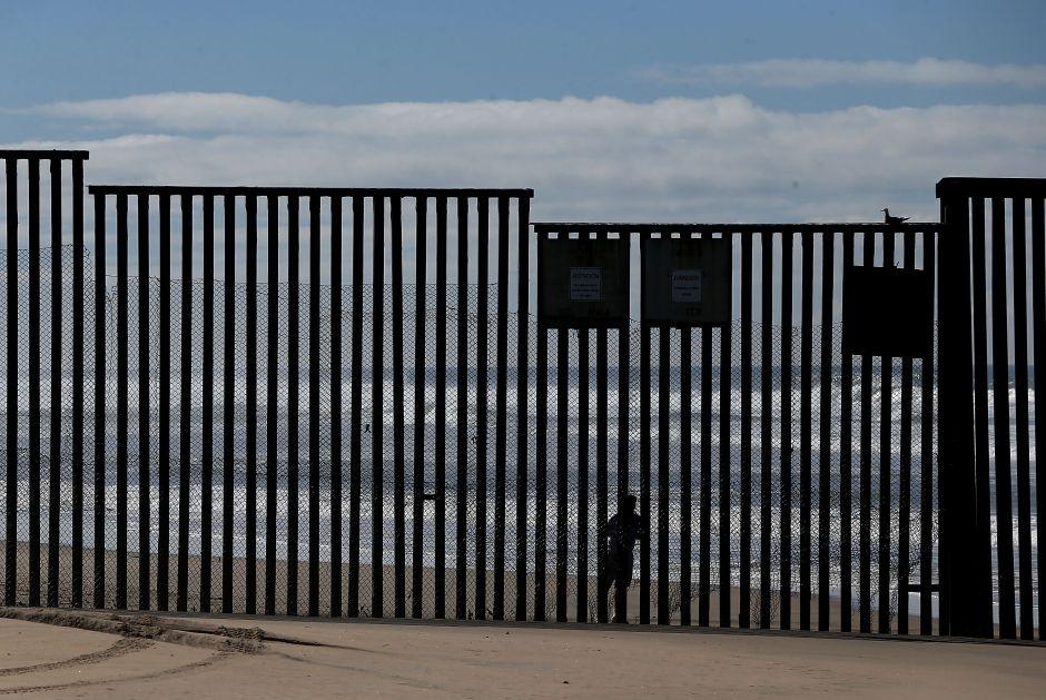 La soledad de la deportación que vive en Tijuana la madre de un soldado de EEUU
