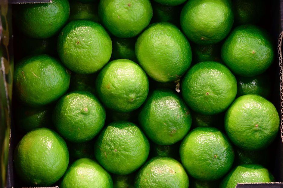 ¿Cómo bajar de peso con limón?