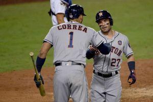 Esto se pone feo: Los peloteros de los Astros han recibido amenazas de muerte