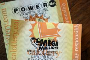 Segundo ticket comprado por error permitió ganar $2 millones en Mega Millions