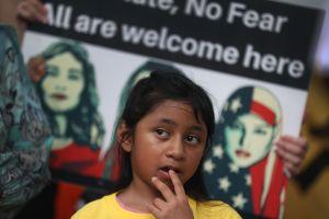 Familiares que toman la custodia de niños inmigrantes estarían siendo investigados por ICE