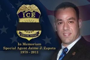 Anulan sentencia a sicarios de Los Zetas que mataron a agente de ICE