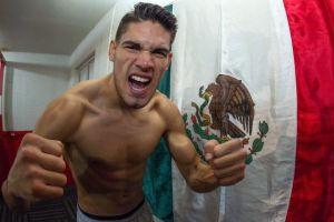"""El """"Zurdo"""" Ramírez regresaría en mayo..., para enfrentar a un ex campeón mundial"""