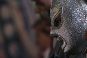 Hijo del Santo denuncia a la Alcaldía de Pachuca por prestarse a fraude en un evento con un impostor de Santo Jr.