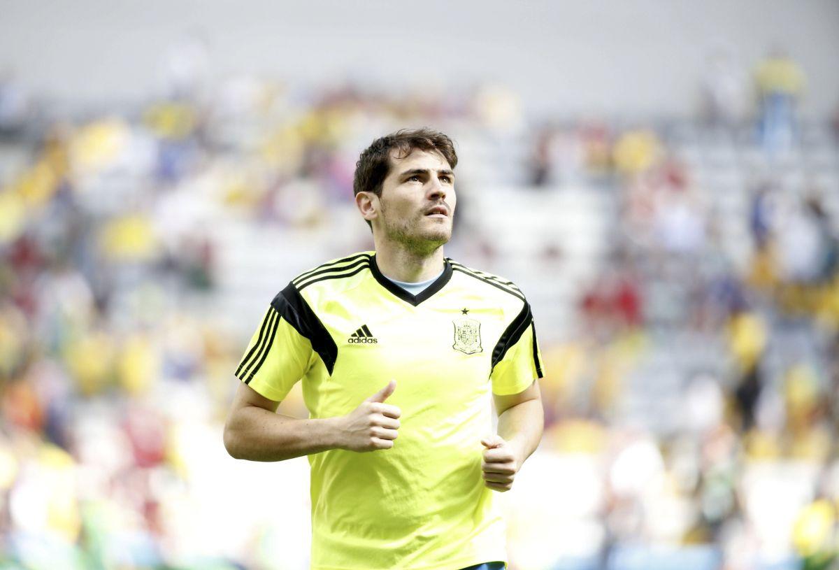 ¡Va por la presidencia de la RFEF! Iker Casillas anunció su candidatura y lo que podría ser su retiro