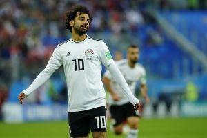 ¡Agárrense, Salah a los Juegos Olímpicos! El entrenador de Egipto confirma al astro del Liverpool como refuerzo para Tokio 2020
