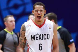 ¡Otro mexicano a la NBA! Juan Toscano ya tiene equipo en la liga estadounidense