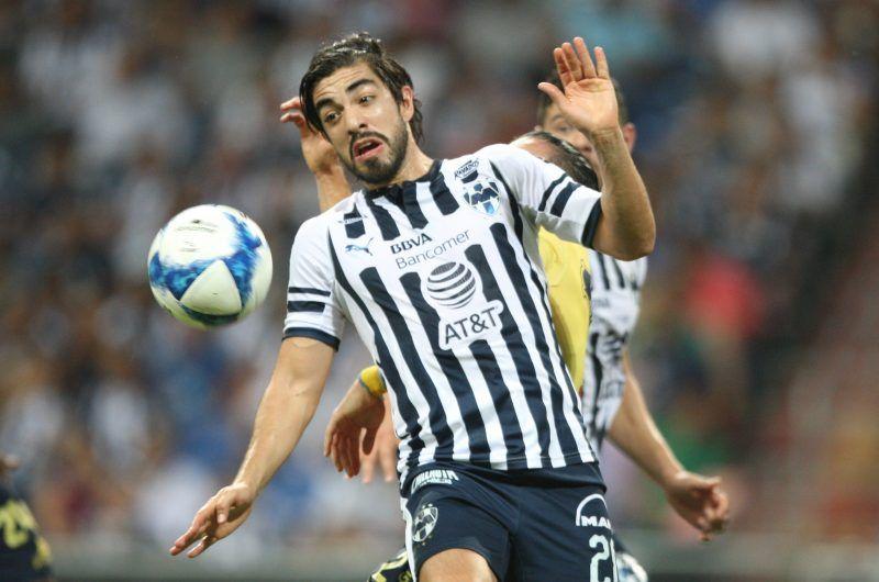 Pizarro con un pie fuera de la Liga MX.