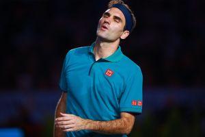 ¡Fuera cuatro meses! Roger Federer reveló que no podrá jugar tenis durante un tiempo