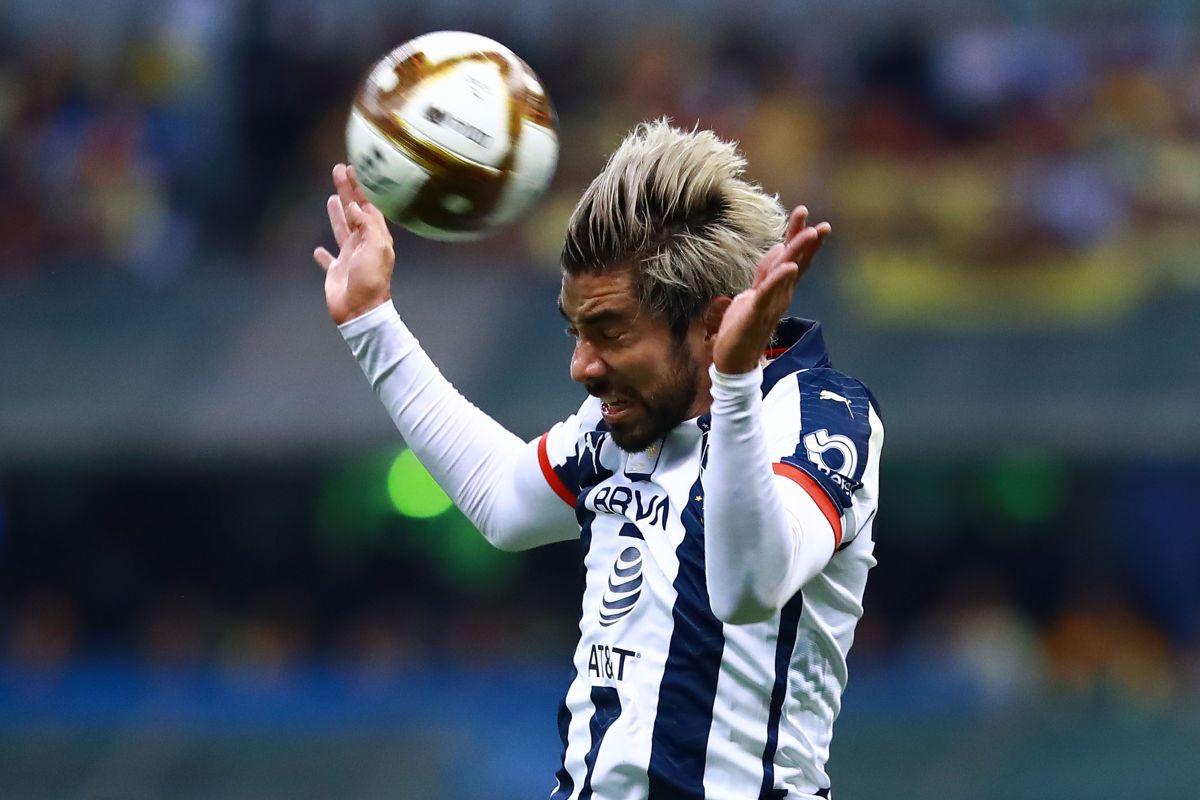 Roberto Pizarro.