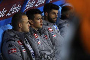 ¡Gattuso sigue ignorando al 'Chucky' Lozano! Napoli triunfó frente al Sampdoria con Hirving en la banca