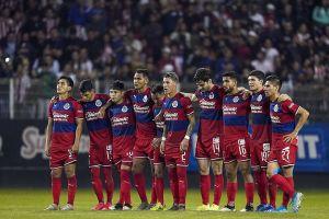 ¡Peligra el invicto! Chivas tendrá una visita de alto riesgo ante los Tigres de Gignac