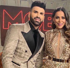 Jomari Goyso y Lourdes Stephen tendrán su propio show en Univision los domingos