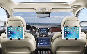 5 accesorios en los autos que pueden resultar un verdadero peligro