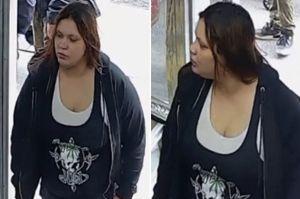 Detienen a latina por robo a anciana en bodega del Bronx