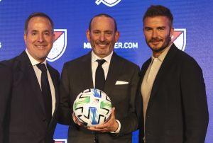 Segunda oportunidad para Miami en la MLS con el Inter Miami CF