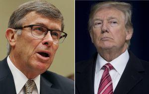 Exmando militar alerta del peligro de que Trump acalle voces sobre seguridad nacional