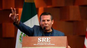 ¡Sencillito! JC Chávez afirma que hoy no habría dinero suficiente para pagarle