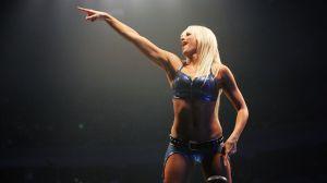 Kelly Kelly podría regresar a la WWE