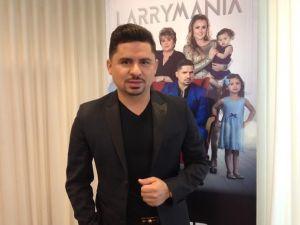 Larry Hernández cuenta como Marco Antonio Solís le ayudó a volver a cantar tras su accidente