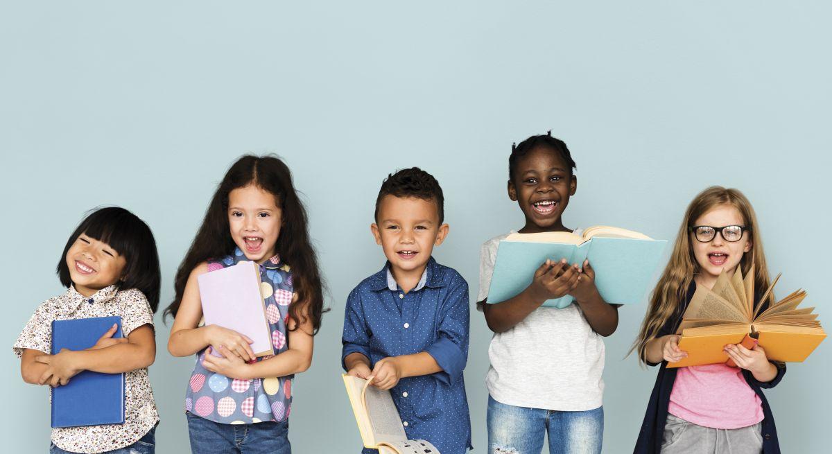 Fomenta la diversidad cultural con la lectura