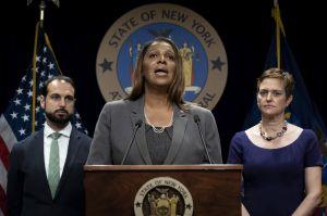 Acusan a red de tráfico de armas por delitos cometidos en Nueva York