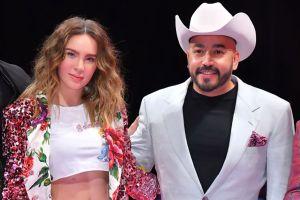VIDEO: Lupillo Rivera se disculpa con Belinda luego de su polémica respuesta a Christian Nodal
