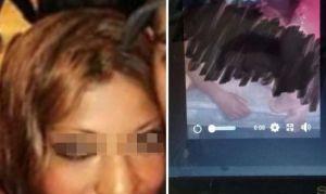 Prisión a madre mexicana por grabar a su hija mientras era agredida sexualmente por su padrastro