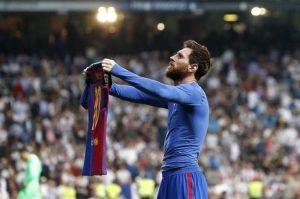La casa de Leo: las monstruosas actuaciones de Messi en el estadio Santiago Bernabéu