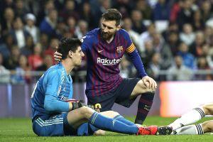 """¿La frase que sentencia al Madrid en el Clásico? """"Messi es como cualquier otro jugador"""""""