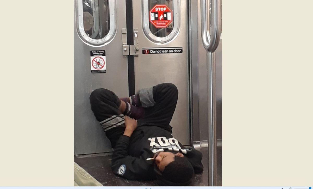 115% han subido los robos y otros crímenes en el Metro de Nueva York; policía culpa a reforma penal