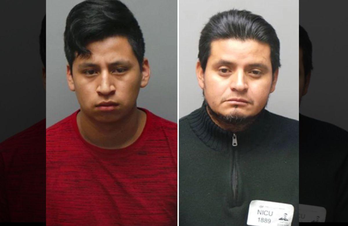 Hispano acusado de incesto y violación por relación con menor de 11 años, quien tuvo a bebé en bañera