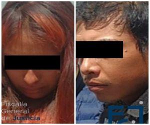 Mario Alberto abusó sexualmente de Fátima desde el primer día del secuestro