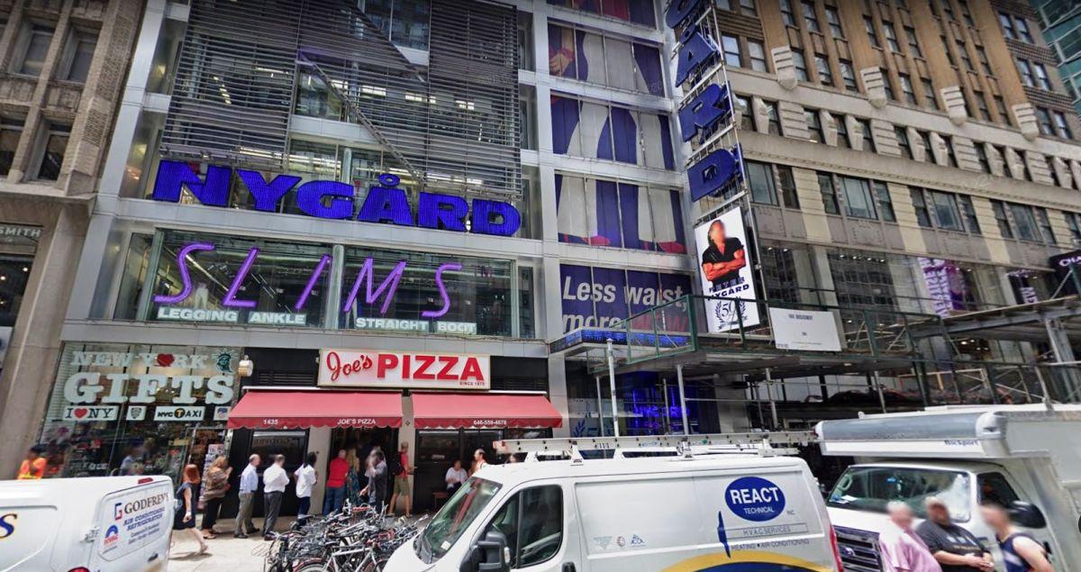 Hijos del magnate de la moda Peter Nygård lo demandan en Nueva York por contratarles una prostituta siendo adolescentes