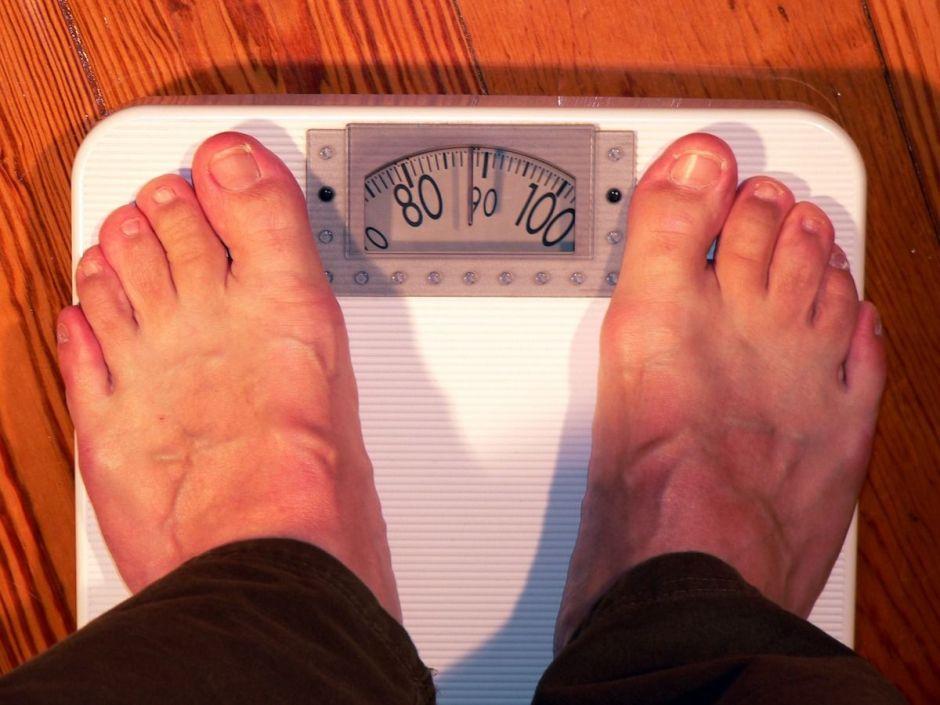 Método para bajar de peso sin dieta ni ejercicio