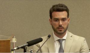 Juez de Miami desestima la apelación del mexicano Pablo Lyle de que actuó en defensa propia