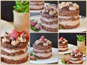 Pasteles de fideos para bodas y cumpleaños, la nueva tendencia