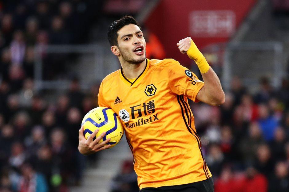 Dura prueba para Jiménez y los Wolves ante Leicester