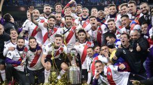 El TAS confirma a River Plate como campeón de la Copa Libertadores 2018
